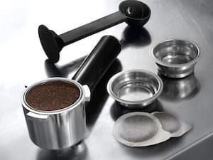 Как варить кофе в кофеварке видео