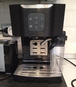 Кофеварка redmond rcm-1512 характеристики