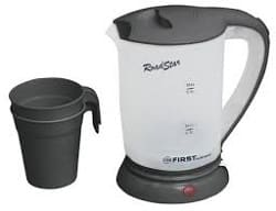 Электрический чайник маленького объема