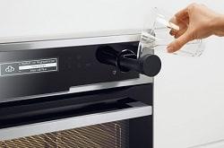 Зависимые и независимые духовые шкафы выбираем духовку шириной 45 или 60 см Что это значит - зависимый духовой шкаф и чем он отличается