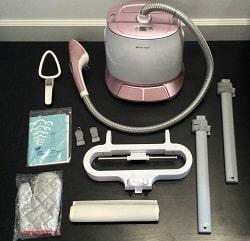 Как выбрать отпариватель для одежды: параметры и функции устройств для дома по советам профессионалов