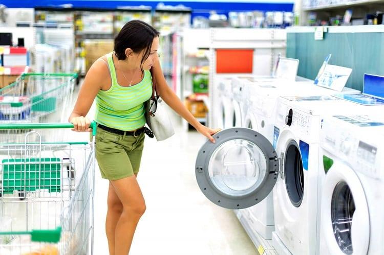 Как выбрать хорошую стиральную машину на что обратить внимание